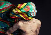 Silk & Scarves / by Stella Sestelo