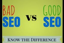 SEO / by Moments that Define Life