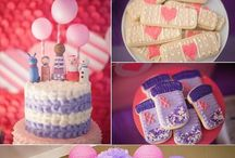Doc McStuffins Birthday / Doc McStuffins themed Birthday party ideas. / by Moments that Define Life