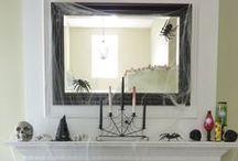 Halloween / by Michelle Cinquemani
