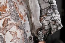 ▫️Patterns & Textures▫️ / Because I have an eye for #details.   #patterns #textures #fashion #design