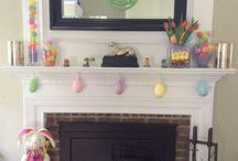 Easter / by Michelle Cinquemani