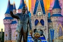Happiest Place on Earth / Have a Magical Day! / by steve rogers