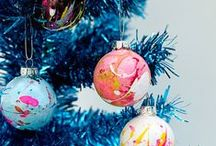 Christmas DIY Projects & Gifts