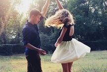Engagement Photo File