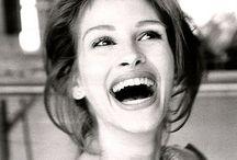 Celebrities I Enjoy / by Allison Birch