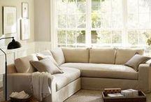 House Reno - Furniture / by Kristi T