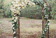 Wedding | Event Backdrops