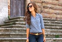 Weekend Style / Simple & Stylish Clothing for Everyday