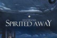 | Spirited Away |