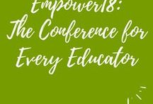 Empower18: The Conference for EVERY Educator