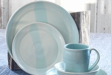 Dinnerware / Life's most memorable meals take place at home. Every piece in our collection is delicate, yet durable and is meant to be used everyday, from the dishwasher, to the oven, to the microwave. Set your table with dinnerware that's suitable for formal and casual dining alike, for everyday elegance.
