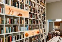 Line Your Walls With Leather Bound Tomes