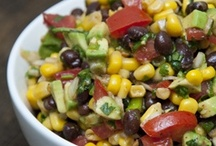 Hot SUMMER Dishes