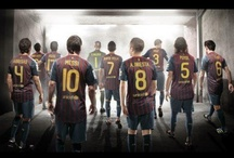 Football / by Ig Wongjitrat