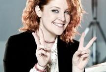 Noemi (singer) / She is my favourite Italian singer! :)