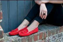 Italian Loafers / Our beautiful Loafers are all handmade in Italy and extremely comfortable.