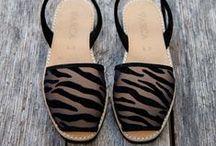 Varca Sandals