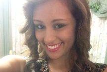 Hairstyles / Bangs, Fishtail Braids,  Updos, Soft Curls, Straight Hair, Etc  / by Priscilla Jane Fumero