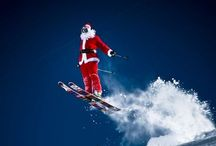 Berwang Austria / Ski