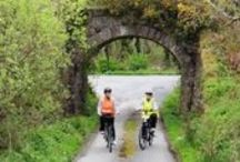 Cycling Donegal / Places to Cycle in Co. Donegal