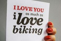 Bike Quotes / A range of different simple quirky fun quotes. #grassRoutes #Donegal #Bike #bicyle #irish #electicbikehire