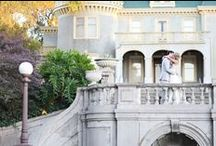 Local Wedding Venues / Places in the IE to get married!