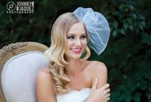 Style Shoots / We are often invited to lend gowns to style shoots. Here are a few shoots featuring our gowns