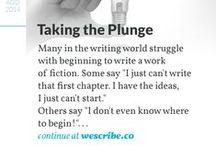 Scribe Top 10 of the Week (8 Aug - 15 Aug) / Toda semana selecionamos os 10 textos mais lidos no Scribe. Inspire-se, encontre novos escritores, crie sua audiência. Visite wescribe.co e participe desta comunidade de amantes da escrita e leitura. #livros #ler #books #amwriting #wescribe