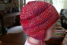 Frannie's Knit and Crochet Pins / Free Knit and Crochet patterns for all!
