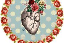 Cœur et chaos