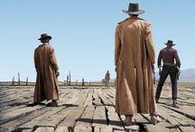 C'era una volta in Italia. Il cinema di Sergio Leone / Museo Nazionale del Cinema, Torino. 22 ottobre 2014 - 6 gennaio 2015 #SergioLeone #cinema