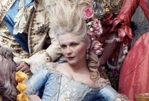 HSC Textiles Major Work / I am making a Costume inspired by Marie Antoinette