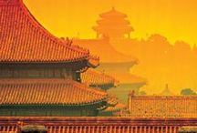Beijing / The historic 'Northern Capital' of China, full of treasures old and new.