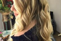 Jo bosco / Hair by Jo bosco