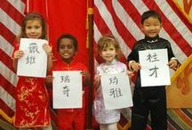 Chinese Language Learning / Pointers to fun resources for learning Mandarin.