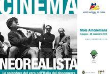 #Neorealismo - Lo splendore del vero nell'Italia del dopoguerra www.neorealismo.com / Cinema, Fotografia, Letteratura, Musica,Teatro. Torino, aprile-novembre 2015
