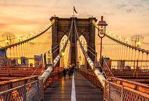 When dreams wish come true... New York ❤️