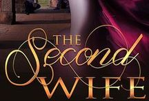 The Second Wife / All things The Second Wife  / by Kishan Paul