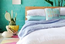 Interior Lookbook / Future apartment ideas, diy crafts, designs & textures.