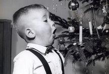 Christmas / JUL