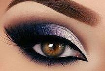Maquillaje y decoración de uñas