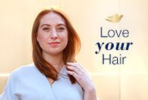 Celebrate Straight Hair / If straight hair makes you feel great, then we think it's beautiful. Celebrate yours today with #LoveYourHair!