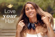 Long & Lovely / The longer the hair, the more there is to love! We want you to love your length because it makes YOU feel beautiful. #LoveYourHair