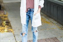 Winter Casual jeans