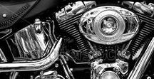 Motor and mechanics