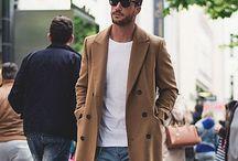 T-shirt Men's Fashion Essential / All you need is a good tee! #fashion #men #teeshirt #tees #tshirts #tshirt #printtee #highend #whitetee