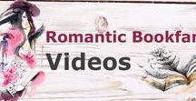 Videos - YouTube Channel / YouTube Channel mit Buchrezensionen, Neuzugängen uvm.