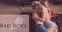 Bad Boys - zum Stöbern & Anschauen ;-) / Sexy Bad Boys aus Büchern, Filmen, Serien und mehr!