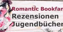 Buch-Rezensionen Jugendbücher / Rezensionen zu Jugendbüchern findet ihr auf dieser Pinnwand!